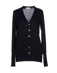 Zinco Knitwear Cardigans Women Black