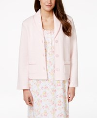 Charter Club Quilted Bed Jacket Only At Macy's