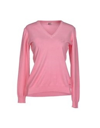 Roy Rogers Roy Roger's Sweaters Pink