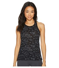 Asics Legends Racerback Tank Top Performance Black Sleeveless