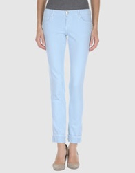 Acht Denim Pants Light Purple