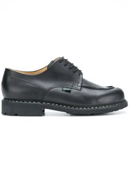 Paraboot Chamboard Shoes Black