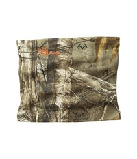 Bula Exposure Active Stretch Gator Xtra Scarves Brown