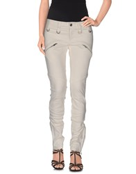 Galliano Jeans Ivory
