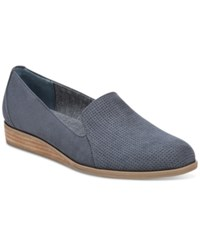 Dr. Scholl's Dawned Peforated Wedges Women's Shoes Oxide