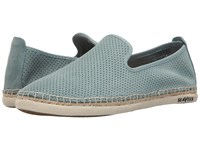 Seavees 10 67 Ocean Park A Line Pacific Blue Women's Shoes