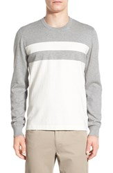 Men's Kenneth Cole New York Colorblock Crewneck Sweater