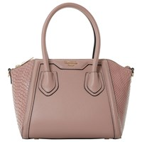 Dune Dinidinesy Small Top Handle Tote Bag Pink