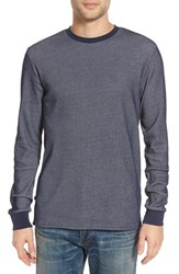 Nike Men's Sb Thermal T Shirt Obsidian Ivory