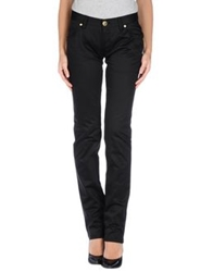 Hollywood Milano Casual Pants Black