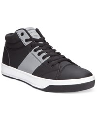 Sean John Men's Metallica Sneakers Men's Shoes Black
