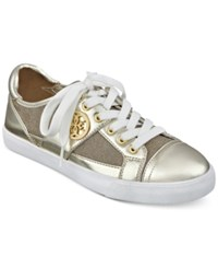 Guess Women's Macby Lace Up Sneakers Women's Shoes