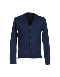 Bramante Topwear Sweatshirts Men Dark Blue