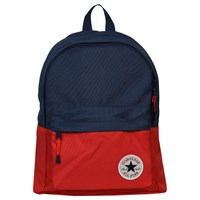 Converse Children's Core Backpack Red