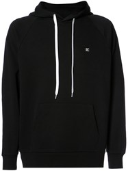 Second Layer Dream Hoodie Black