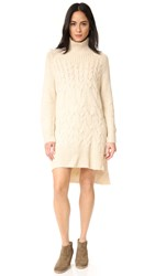 Ministry Of Style Chain Sweater Oatmeal