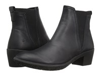 El Naturalista Alhambra Ng13 Black Black Women's Shoes