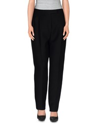 Valentino Trousers Casual Trousers Women Black