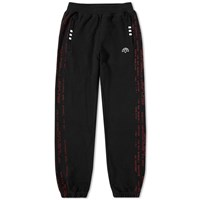 Adidas By Alexander Wang Originals Jogger Black