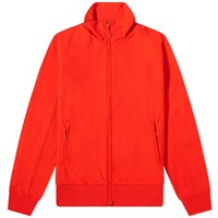 Y 3 Classic Track Jacket Red