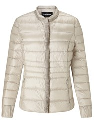 Gerry Weber Down Filled Jacket Stone