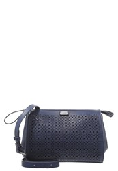 Paul's Boutique Loxford Mia Across Body Bag Navy Blue
