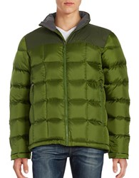 Marmot Greenridge Quilted Puffer Jacket Alpine