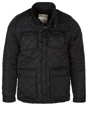 Redskins Brett Winter Jacket Black