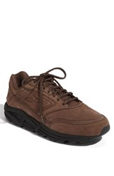 Brooks Men's 'Addiction' Walking Shoe Brown