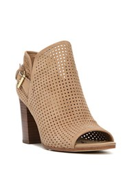Sam Edelman Easton Perforated Ankle Boots