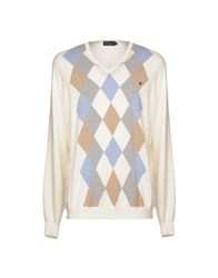 Brooksfield Sweaters Ivory