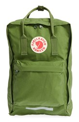Fjall Raven Fj Llr Ven 'K Nken' Laptop Backpack 17 Inch