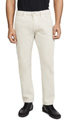 Citizens Of Humanity Adler Straight Tapered Pants Carmel Beige
