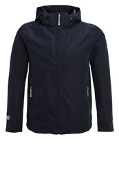 Icepeak Lando Outdoor Jacket Dunkel Blau Dark Blue