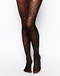 Gipsy Compass Lace Tights