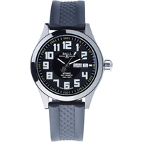 Ball Watch Engineer Master Ii Dlc Watch Black