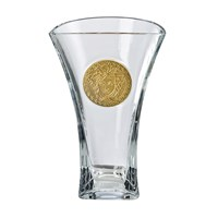 Versace Medusa Madness Clear Vase 28Cm