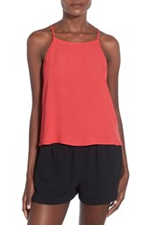 Women's Lush Square Neck Tank