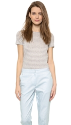 M.Patmos Striped Marcia Tee