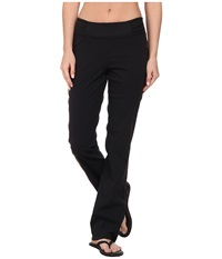 Mountain Hardwear Dynama Pant Black Women's Casual Pants