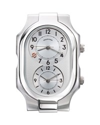 Philip Stein Teslar Large Signature Watch Head No Color