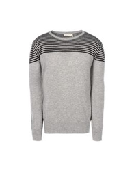 Komodo Sweaters Grey