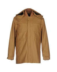 Commune De Paris 1871 Jackets Camel