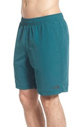 The North Face Men's 'Pull On Guide' Swim Trunks