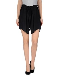 Lost And Found Lost And Found Bermudas Black