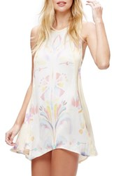 Free People Women's Dream Tunic Ivory