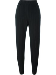 Odeeh Tapered Trousers Black