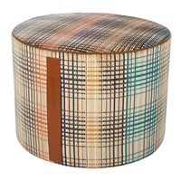 Missoni Home Whittier Pouf 148 40X30cm