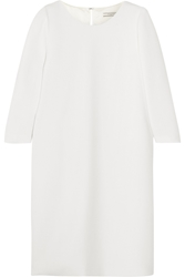 Bouchra Jarrar Wool Crepe Dress
