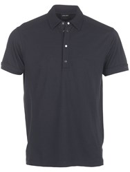 Galvin Green Men's Manley Polo Black